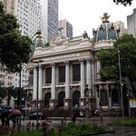 Foto di Theatro Municipal do Rio de Janeiro