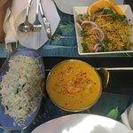 Foto de Bbq Spice Tandoori Bar
