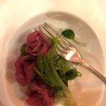 Foto de Restaurant Terrazza Danieli