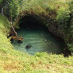 To Sua Ocean Trench Foto
