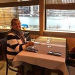Valokuva: Ravintola Merimakasiini