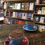 صورة فوتوغرافية لـ Whileaway Bookshop & Cafe