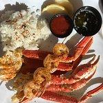 Foto de Salty's Island Bar & Grille