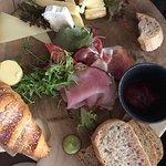 Foto de Restaurant 5