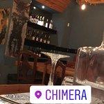 Restaurante Chimera Foto