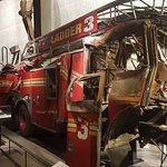 Photo of World Trade Center Memorial Foundation