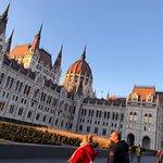 Foto de Parlamento (Orszaghaz)