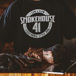 Foto de Smokehouse 41