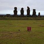 Foto Rapa Nui National Park