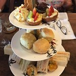 Bild från Biku Cafe