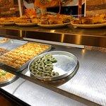 Foto de Turkish Diwan Restaurant