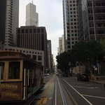 Foto di Cable Cars