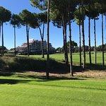 Sueno Golf Club照片