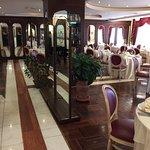 Grand Hotel Osman Photo