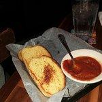 Foto de The Wig & Pen Pizza Pub
