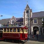 Christchurch Botanik Bahçeleri resmi