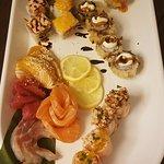 Foto van Up to Sushi
