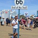 Foto de Santa Monica Pier
