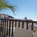 Balcony - Klayman Olivina Aparthotel Photo
