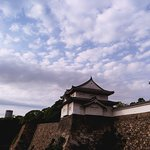 Фотография Osaka Castle