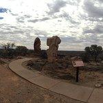 Photo of The Broken Hill Sculptures & Living Desert Sanctuary
