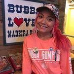 Foto de The Bubba Gump Shrimp Co. Restaurant and Bar