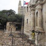 Фотография The Alamo