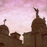 Foto de Cemitério da Recoleta