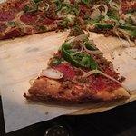 Bild från Joey's Pizza & Pasta House