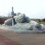 ภาพถ่ายของ Memorial Complex Brest Hero-Fortress