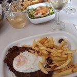Zdjęcie Restaurante O Mimo