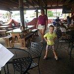Daddy Joe's Beach House Bbq & Grill Foto