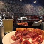 Photo of Gino's East Magnificent Mile