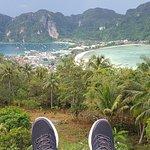 Foto de Koh Phi Phi Viewpoint