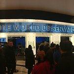 Bild från One World Observatory