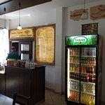 Zdjęcie Zaułek Franciszkański Smak Bar