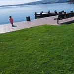 Photo de Lake Rotorua