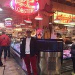 ภาพถ่ายของ Reading Terminal Market