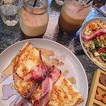 Foto van Cafe One 3