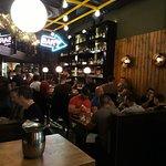 Billede af Le Saloon Bistro Bar