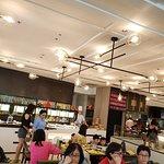 Foto de Lemon Garden at Shangri-La Hotel, Kuala Lumpur