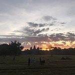 Фотография Ангкор-Ват