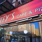 Photo of Fluffy's Cafe & Pizzeria