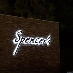 Foto van Spencer's Restaurant