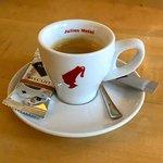 Foto de Cafe Madrid