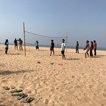 Gokarna Beach ภาพถ่าย