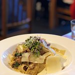 Bilde fra Reflections Restaurant