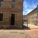 Foto van Maitland Gaol