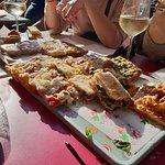 Foto van Pizza Zizza Caffetteria Birreria Desserteria