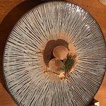 Grand Cru Restaurant Foto
